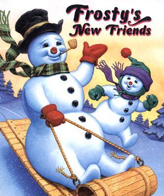 Image for Frosty's New Friends