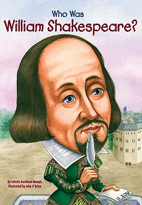 Image for Who Was William Shakespeare? (Who Was...?)