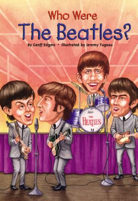 Image for Who Were the Beatles?