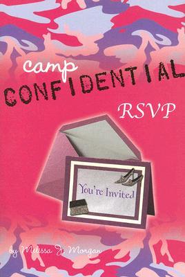 RSVP #6 (Camp Confidential), Melissa J. Morgan