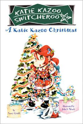 Image for A Katie Kazoo Christmas: Super Super Special (Katie Kazoo, Switcheroo)