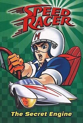 Image for Secret Engine, The #3 (Speed Racer)