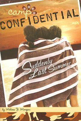 Image for Suddenly Last Summer #20 (Camp Confidential)