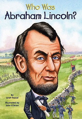 Image for Who Was Abraham Lincoln?