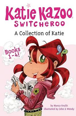 A Collection Of Katie: Books 1-4, Nancy Krulik
