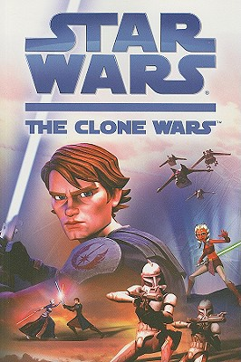 "The Clone Wars (Star Wars), ""West, Tracey"""