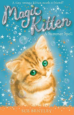 Image for A Summer Spell #1 (Magic Kitten)