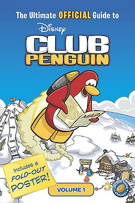 Image for ULTIMATE OFFICIAL GUIDE TO CLUB PENGUIN