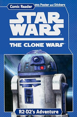 Image for STAR WARS THE CLONE WARS: R2-D2'S ADVENTURE