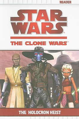 Image for The Holocron Heist (Star Wars: The Clone Wars)