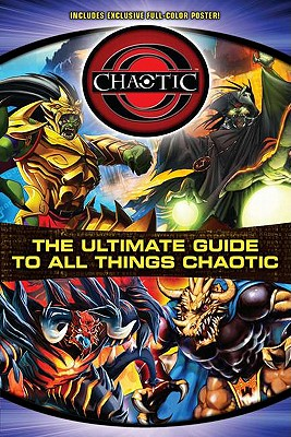 Image for ULTIMATE GUIDE TO ALL THINGS CHAOTIC