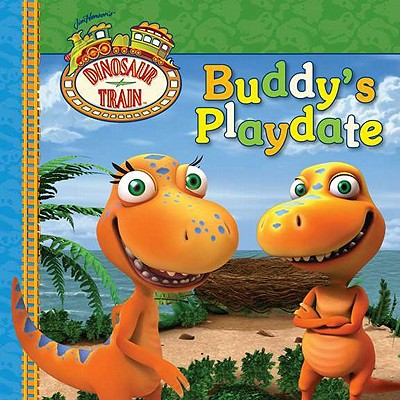 Image for Buddy's Playdate
