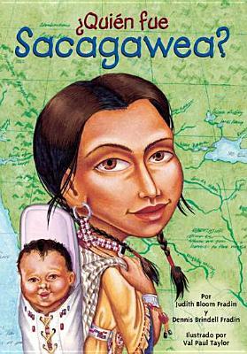 Image for QUIÉN FUE SACAGAWEA? (SPANISH EDITION)