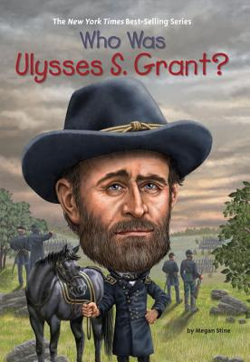 Image for Who Was Ulysses S. Grant?