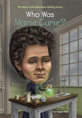 Image for Who Was Marie Curie?