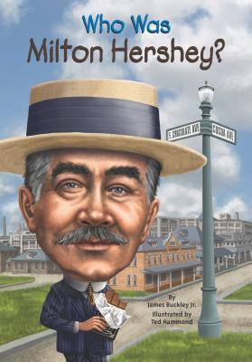 Image for Who Was Milton Hershey