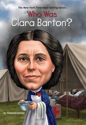 Image for Who Was Clara Barton?