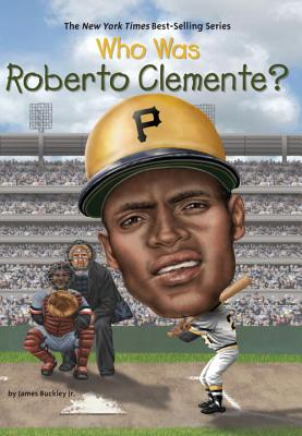 Image for Who Was Roberto Clemente?