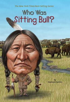 Image for Who Was Sitting Bull?