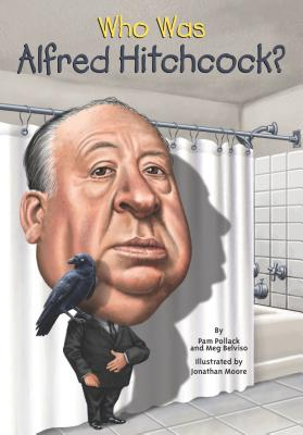 Image for Who Was Alfred Hitchcock?