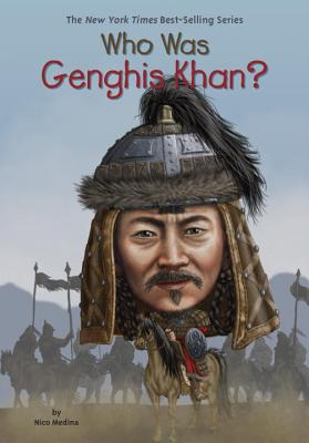 Image for Who Was Genghis Khan?