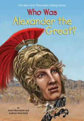Image for Who Was Alexander the Great?