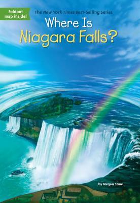 Image for Where is Niagara Falls?