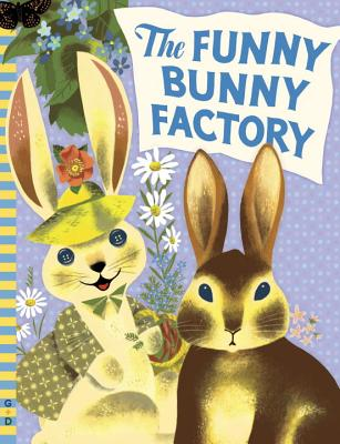 The Funny Bunny Factory (G&D Vintage), Green, Adam