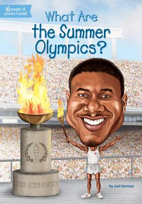 Image for What Are the Summer Olympics? (What Was?)