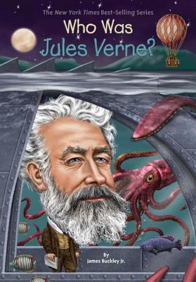 Image for Who Was Jules Verne?