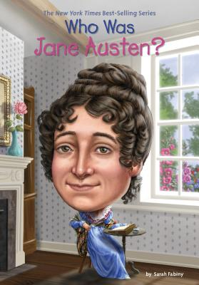 Image for Who Was Jane Austen?
