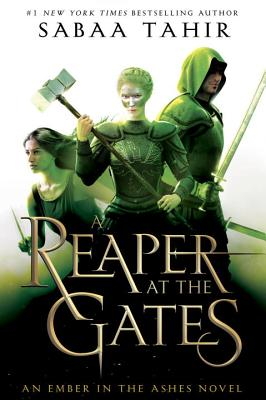 Image for A Reaper at the Gates (An Ember in the Ashes)