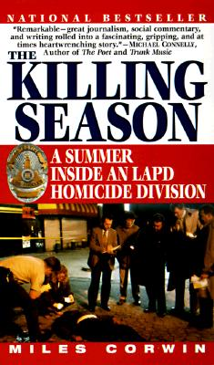 Image for KILLING SEASON, THE