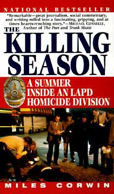 Image for KILLING SEASON, THE