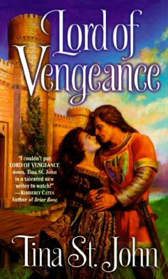Image for Lord of Vengeance