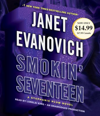 Image for Smokin' Seventeen