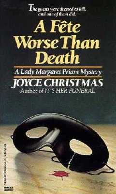 Image for A Fete Worse The Death