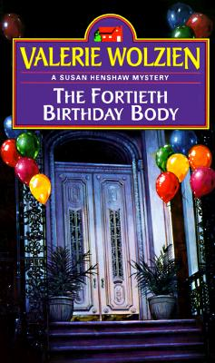 Image for The Forthieth Birthday Body