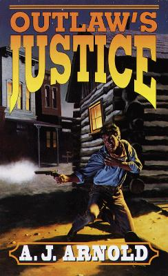 Image for OUTLAW'S JUSTICE