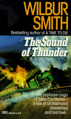 Image for SOUND OF THUNDER