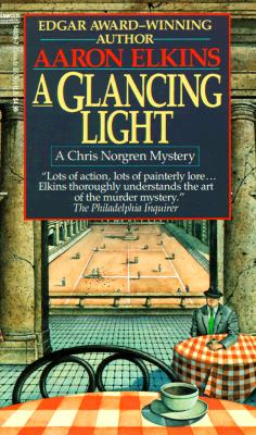 Image for A Glancing Light (Chris Norgren Mysteries)