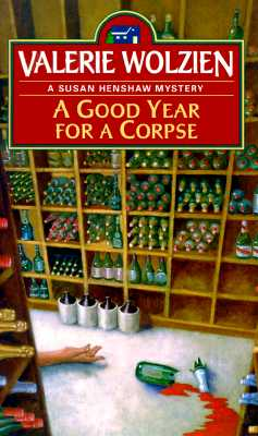 Image for A Good Year For A Corpse
