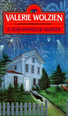 Image for A Star-Spangled Murder