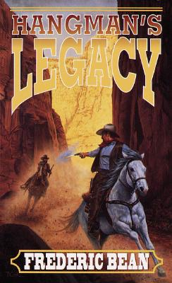 Image for HANGMAN'S LEGACY