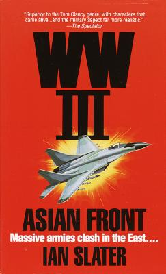 Image for WW III: Asian Front