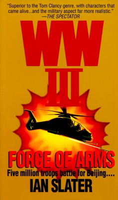 Image for WW III #007 FORCE OF ARMS