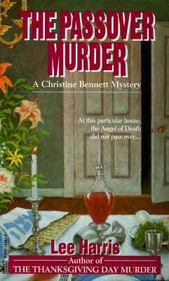 Image for The Passover Murder: A Christine Bennett Mystery (The Christine Bennett Mysteries)