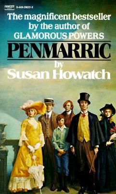 Penmarric, Susan Howatch