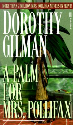 Image for A Palm for Mrs. Pollifax