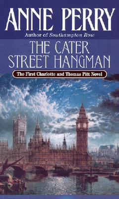 Image for THE CATER STREET HANGMAN